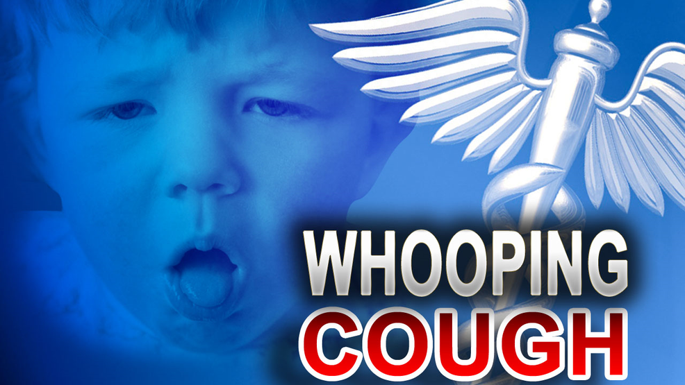 N.J. school district says 2 students have 'highly contagious' whooping cough