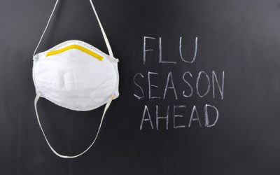 Guest column: Do your part by getting a flu shot