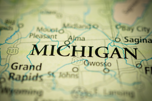 How Flu Season Has Hit Michigan
