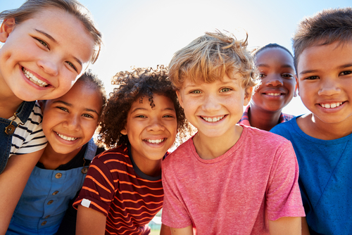 The recommended vaccines for kids and teens