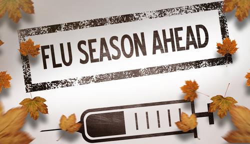 Fewer adults got the flu shot last season
