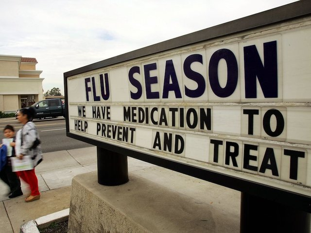 Experts debunk these 4 flu shot myths