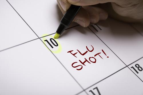 Oakland County Health Department begins flu vaccine program on Oct. 13