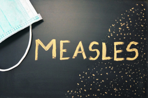 Macomb County adds measles exposure site to growing Michigan