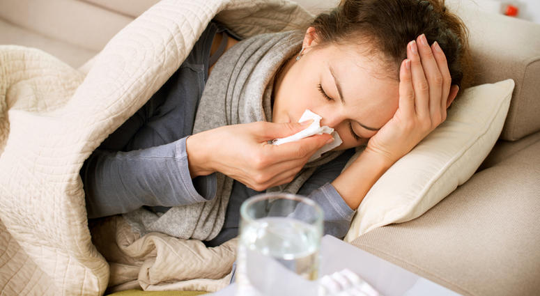 Flu season is coming, and it could be a nasty one. Avoid being the 8% and get a shot now, CDC says.