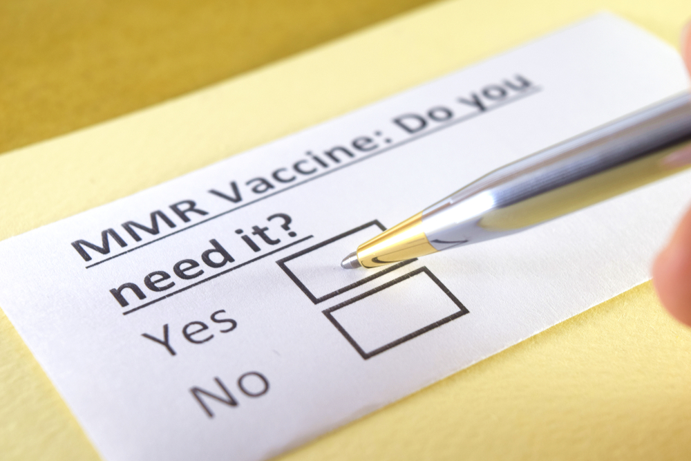 Fight vaccine hesitancy as 'contagious disease', UN meeting told