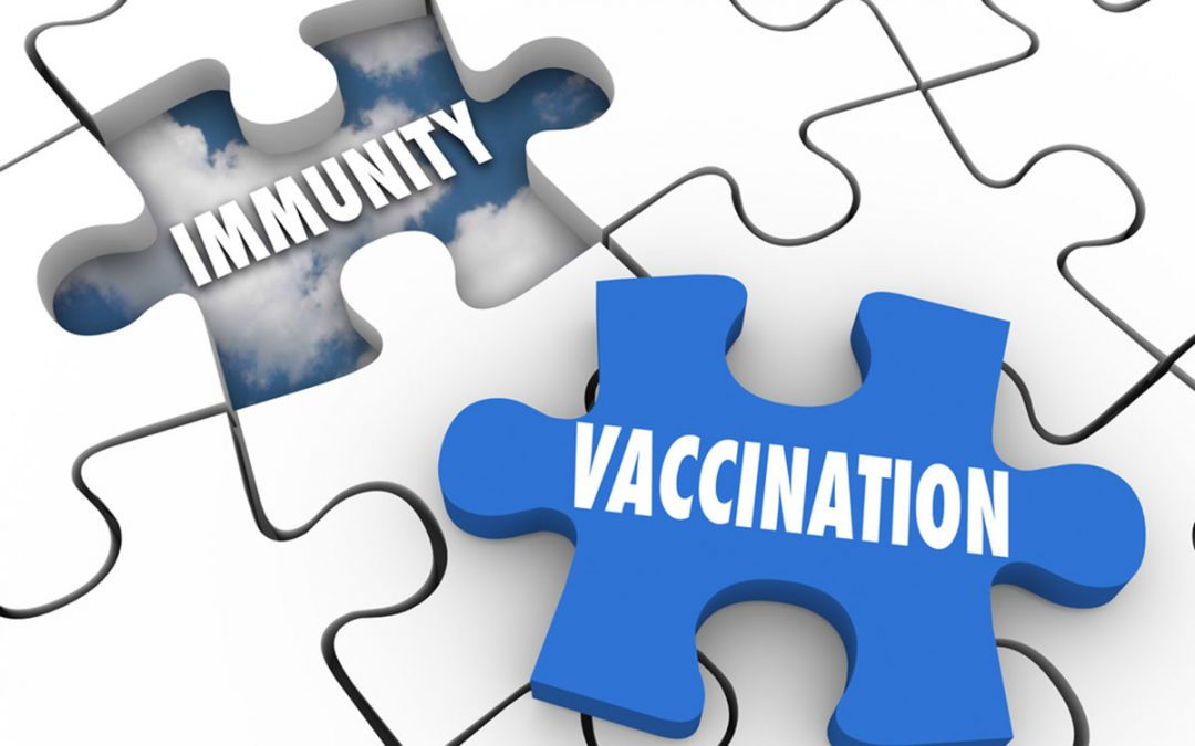 Rabbis agree: Get vaccinated, already