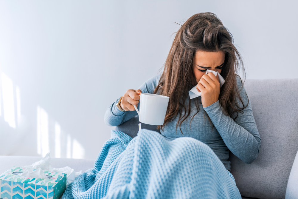 Flu Cure Could Be On The Horizon