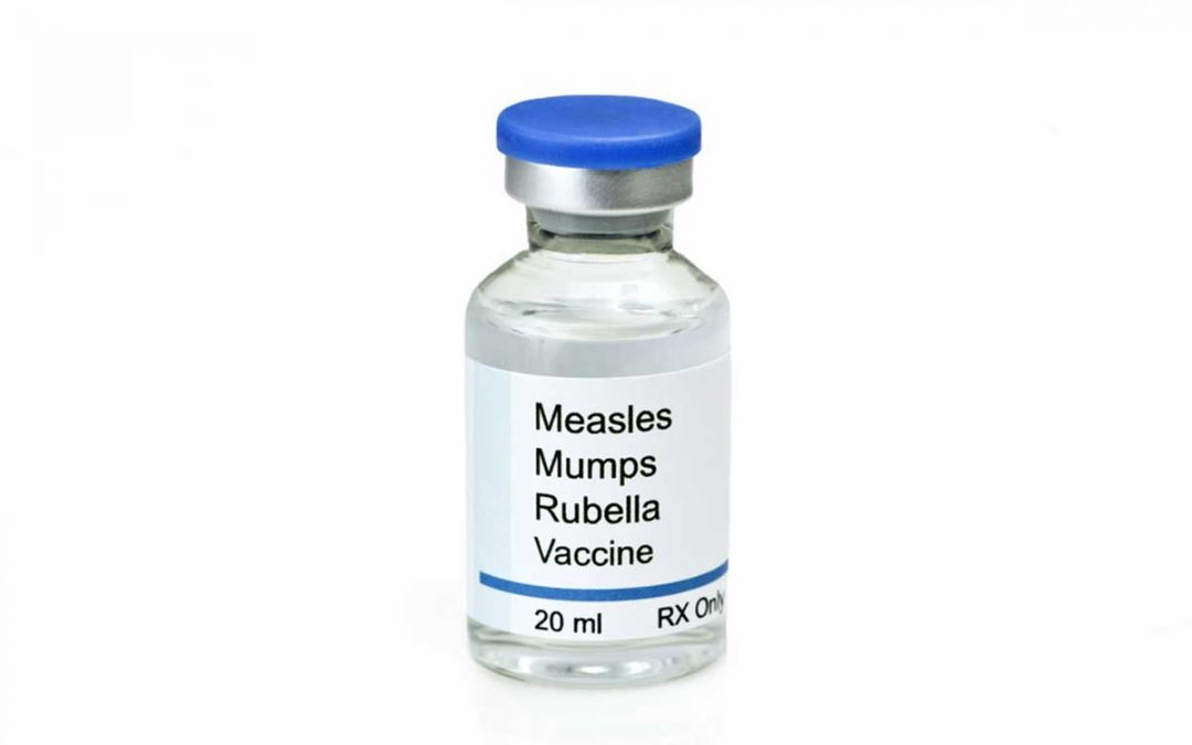 D.C. Urges Parents To Get Their Kids Vaccinated Against Measles