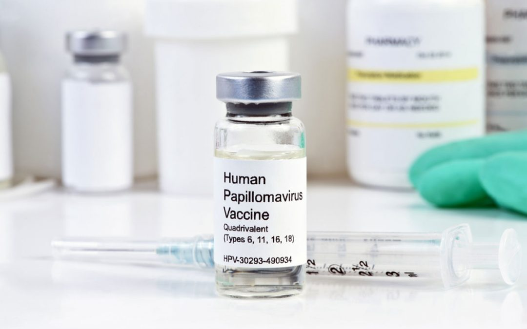 Studies Confirm HPV Shot Is Safe