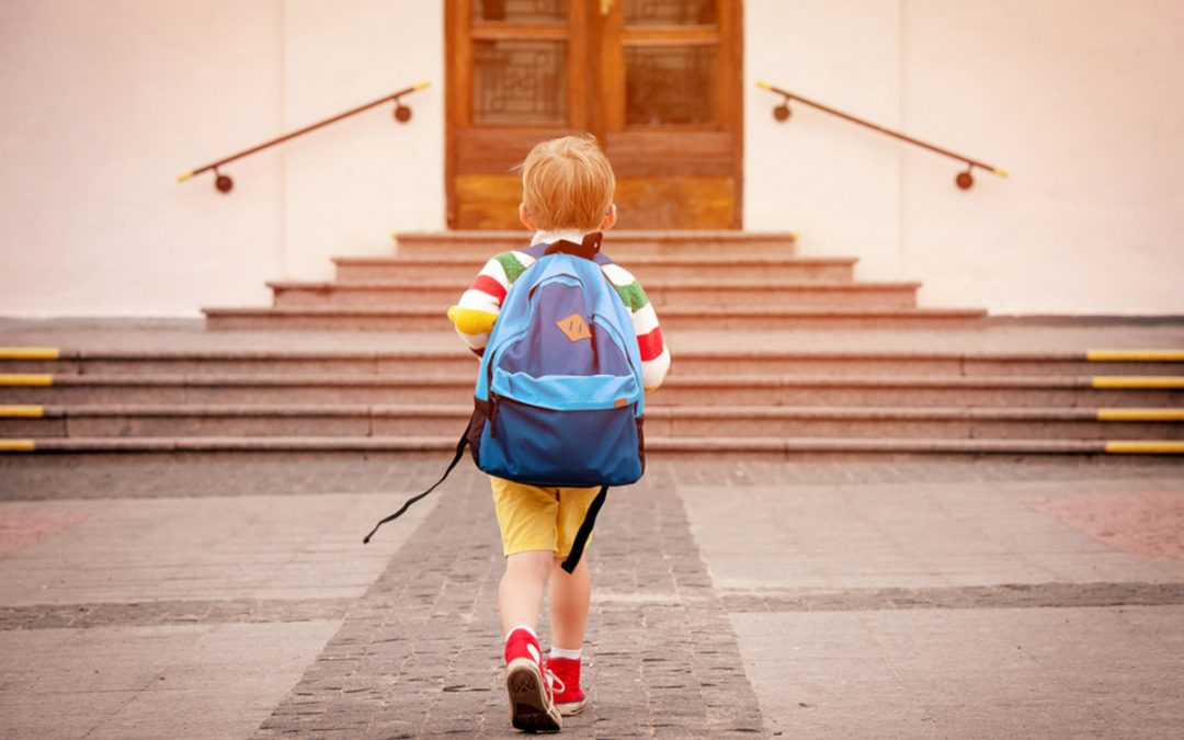 Health Care Providers: Immunizations Should Top the Back-to-School Checklist