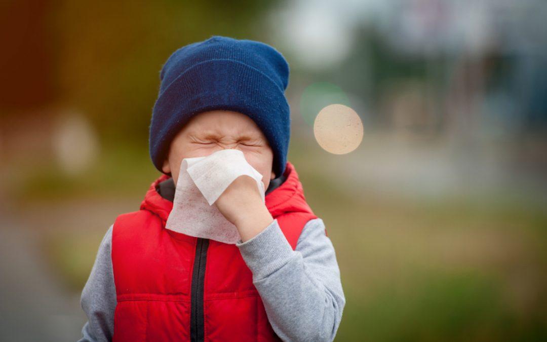 Elementary school closes after flu-like symptoms sicken students, teachers
