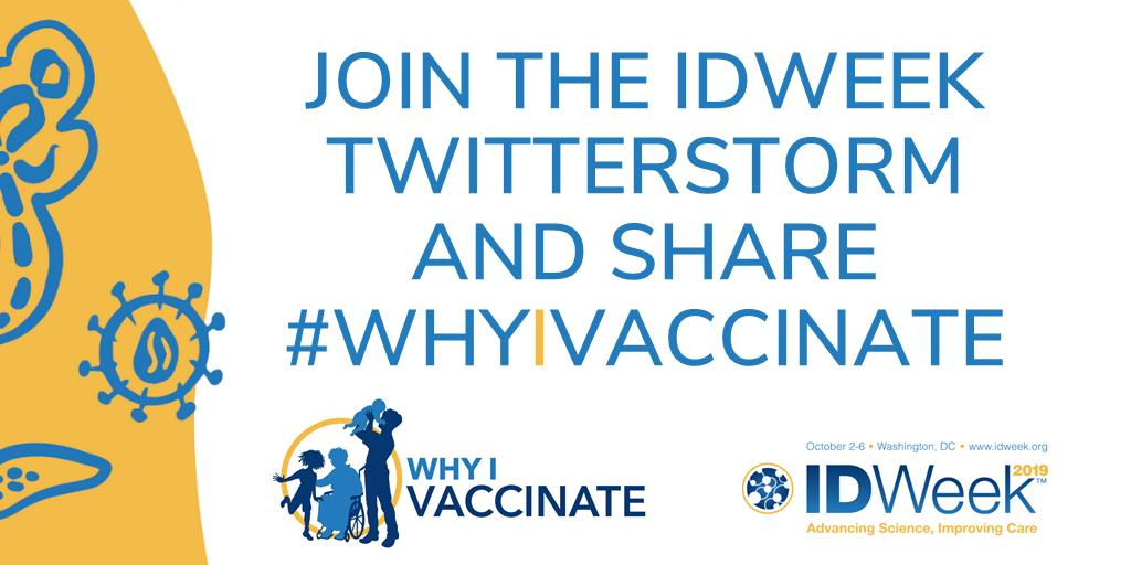 #WhyIVaccinate Is Trending, Here Are The Reasons