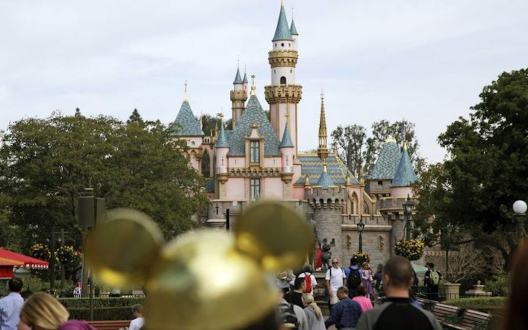 Disneyland visitors may have been exposed to measles, officials warn