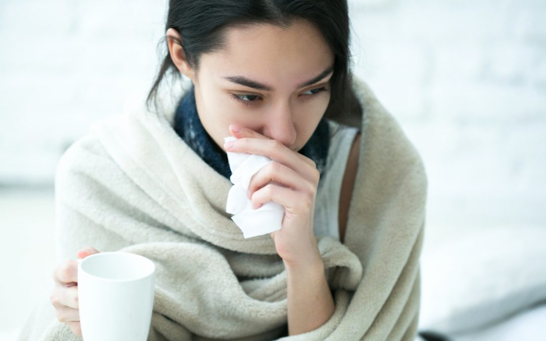 LA County Reports First Flu Death of the Season