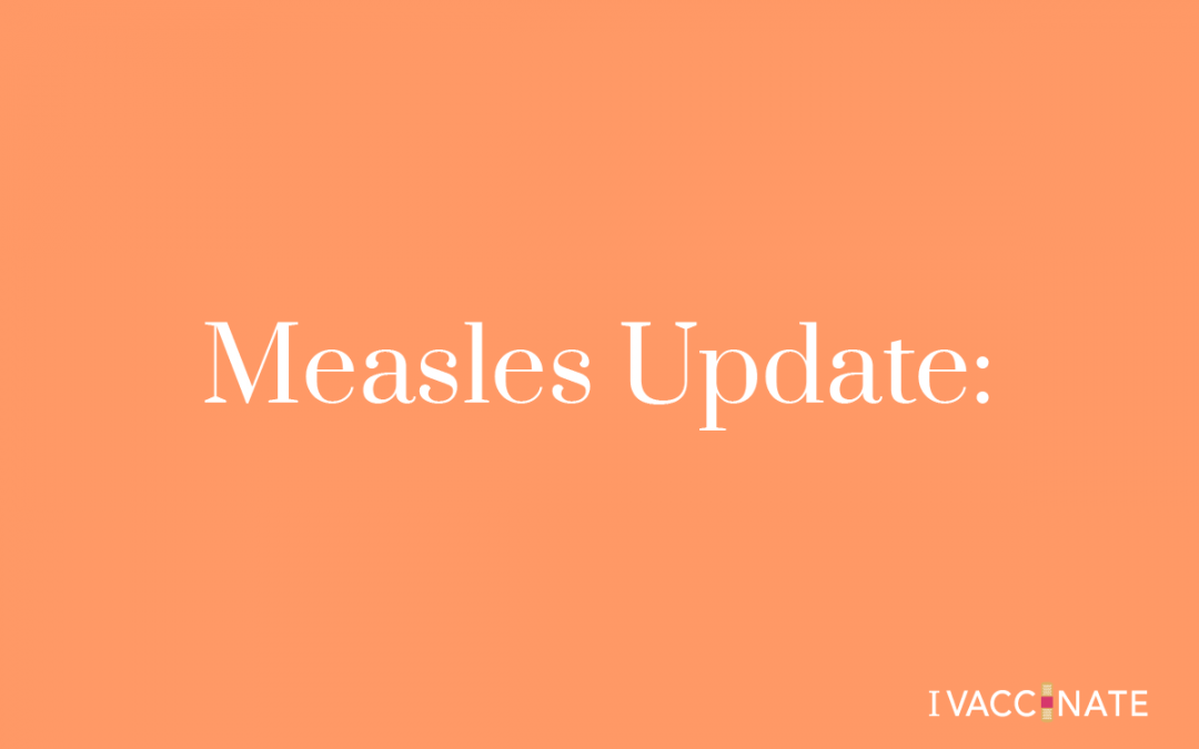 A Measles Outbreak in Samoa Has Killed 53 People and Infected 2% of the Population