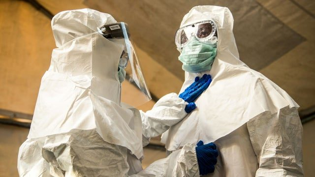 Deadly measles and Ebola outbreaks show why vaccinations are so essential