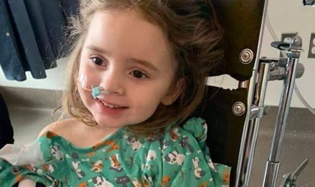 A 4-year-old has gone blind from the flu: How often does this happen?