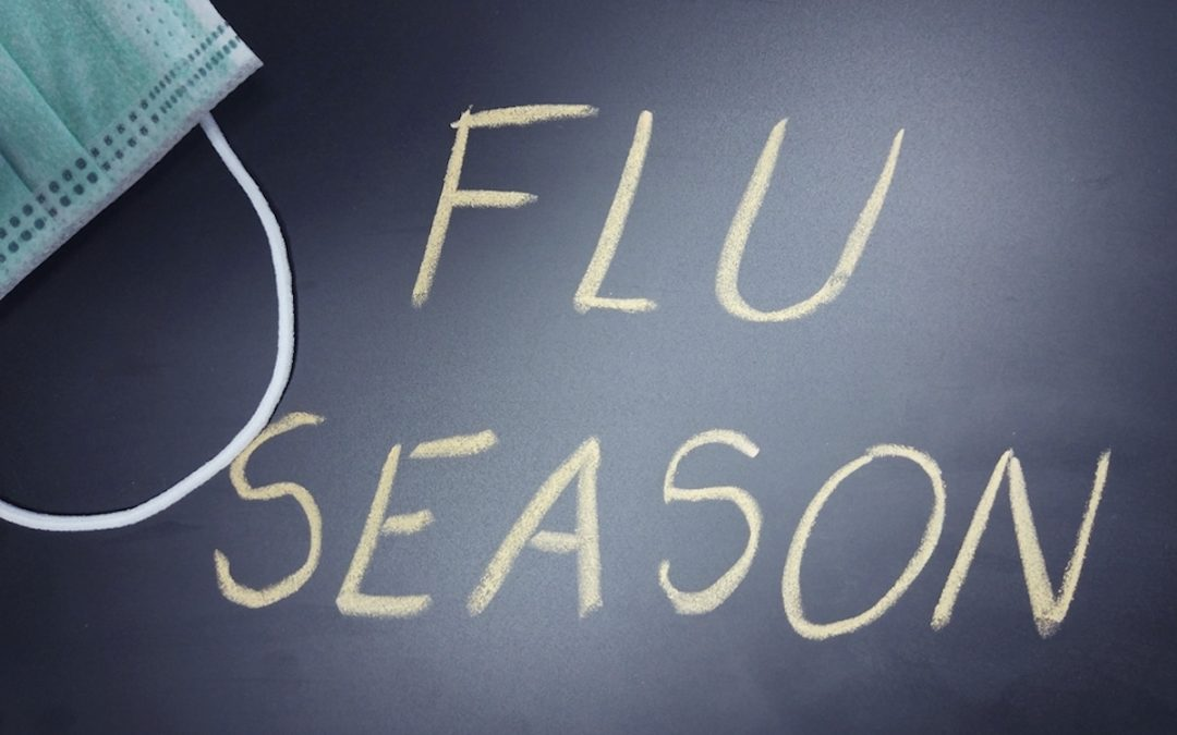 US flu season arrives early, still not widespread in Michigan or Cadillac area