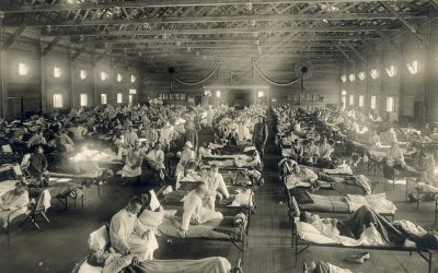 Five ways the world is better off dealing with a pandemic now than in 1918