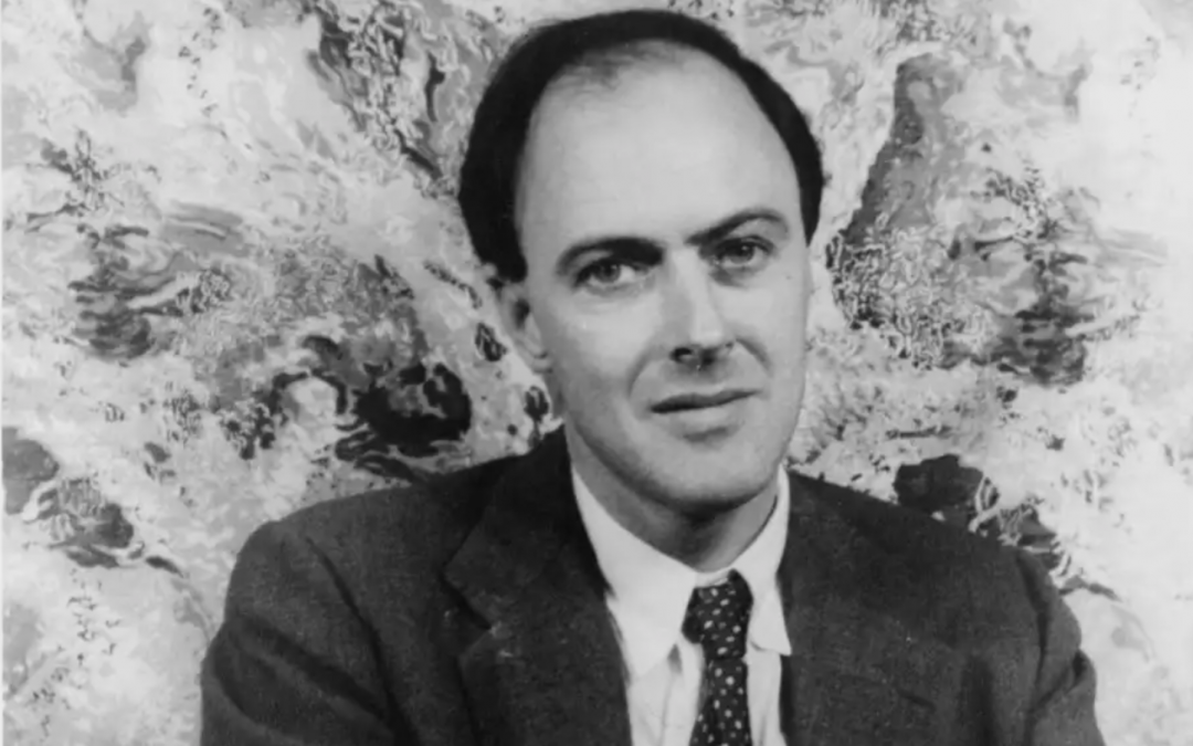 Read Roald Dahl's Heartbreaking 1986 Letter About the Importance of Vaccinations