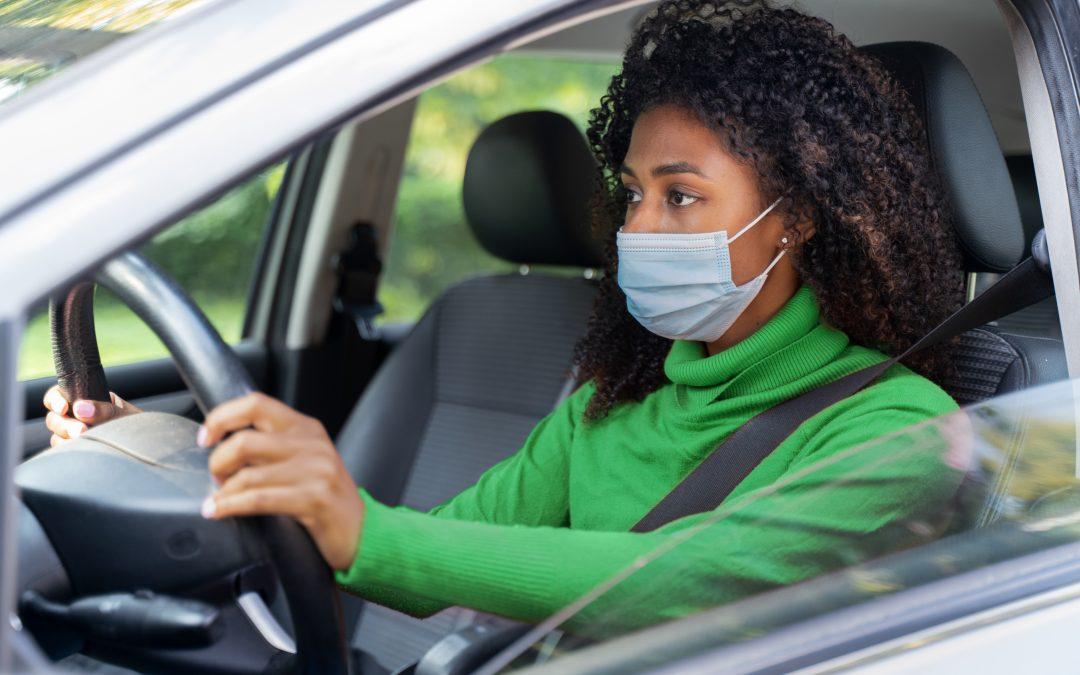 Drive-Thru Flu Clinics Come to Northern Michigan