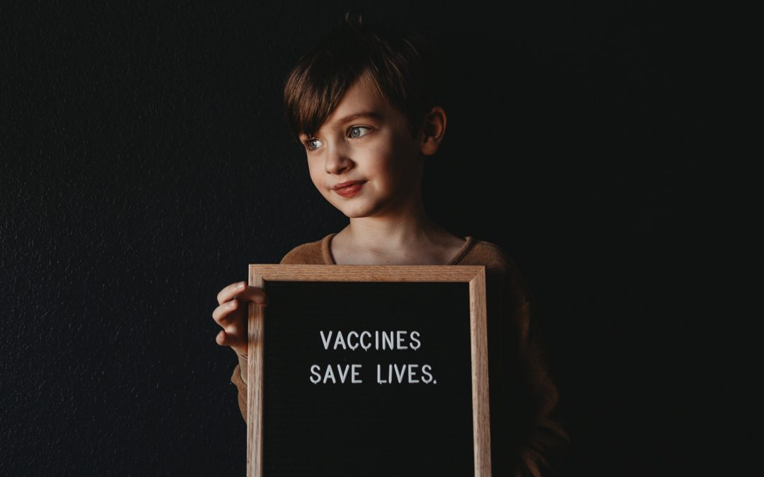 I Vaccinate My Kids, This is Why