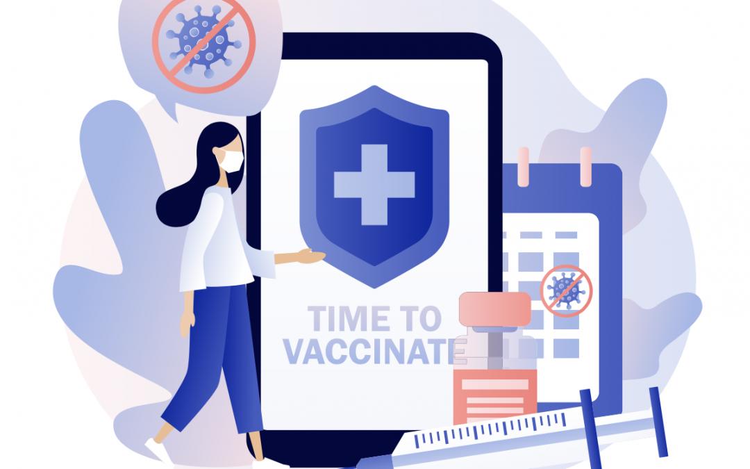 Virtual program helps educate kids on the COVID vaccine