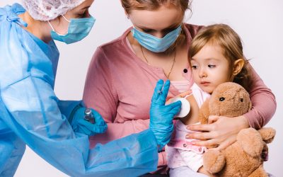 Flu Shot Associated With Fewer, Less Severe COVID Cases