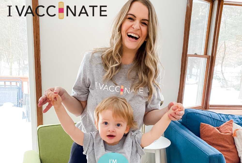 Why I Chose to Receive the Covid Vaccine While Pregnant