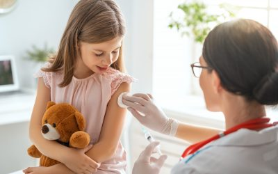 When can kids get the COVID-19 vaccine?