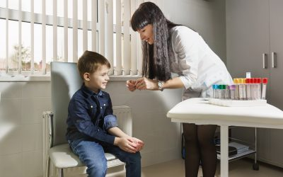 Don't neglect the other vaccines that protect children