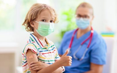 Officials worry about falling whooping cough, measles vaccination rates