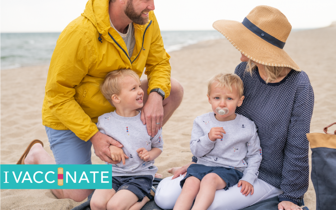 5 Reasons Why Our Family Vaccinates