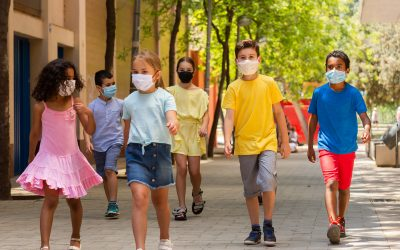 West Michigan health departments encourage students to be vaccinated ahead of school year