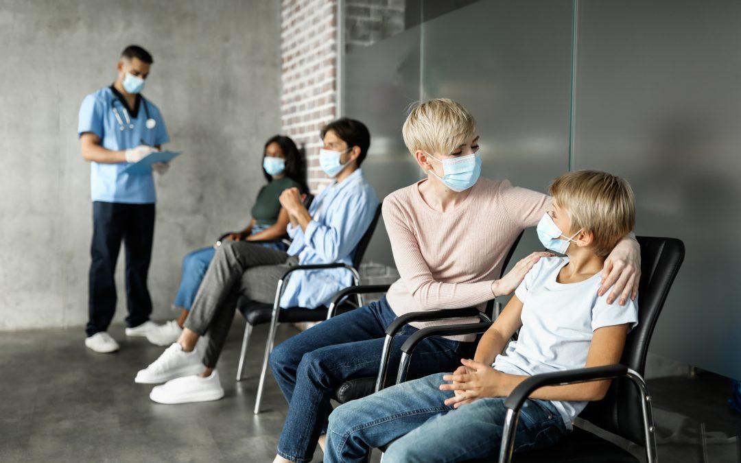 Health department to offer drive-thru flu shots, COVID vaccine events